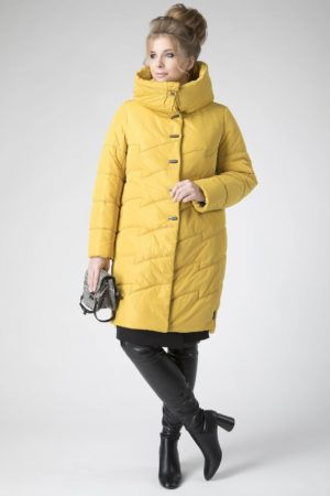 Пальто утепленное 3Y-6008-112