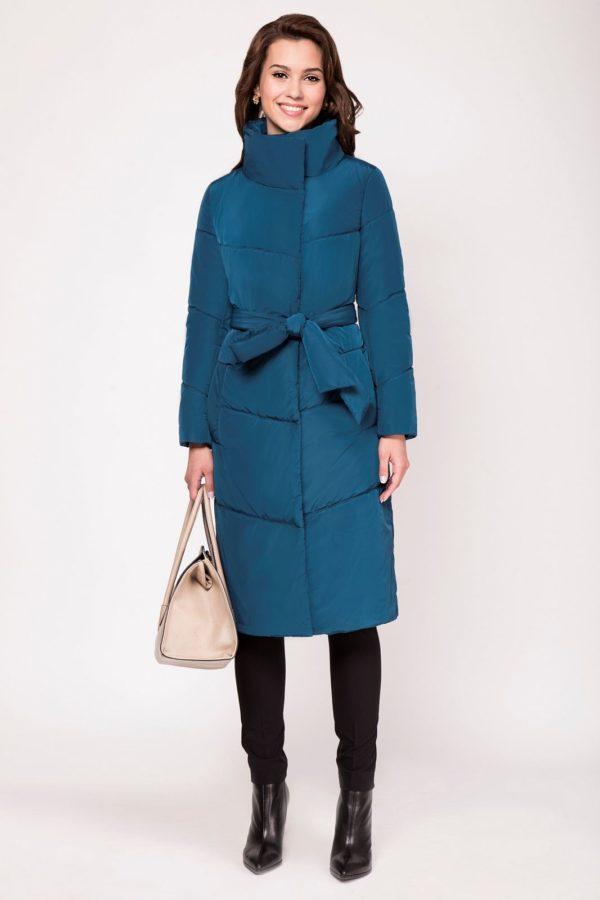 Пальто утепленное 4Y-6070-84