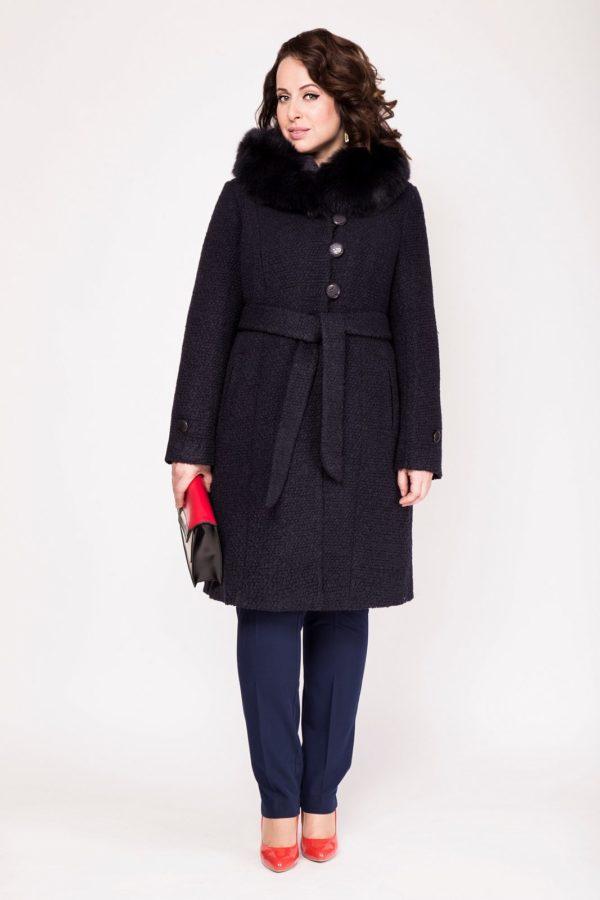 Пальто зимнее HP3Y-238-99
