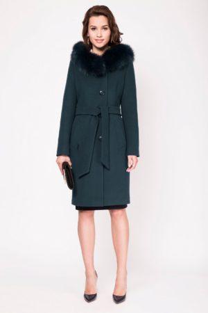 Пальто зимнее HP3Y-6044-128