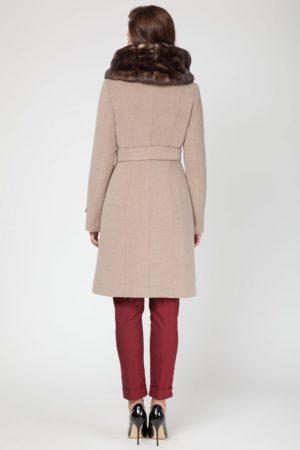Пальто зимнее ISH3Y-2385-128