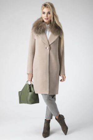 Пальто зимнее NE3Y-6043-128