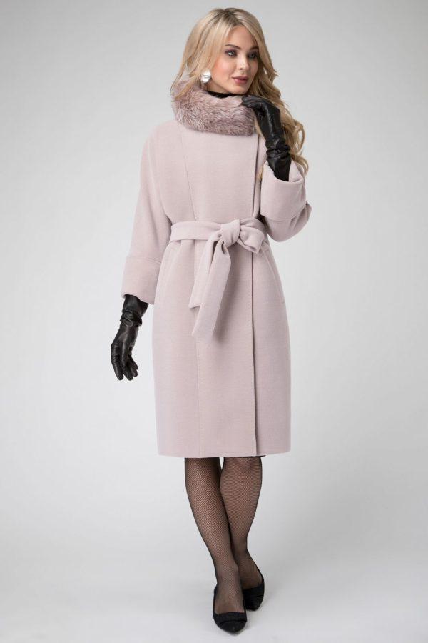 Пальто зимнее NP3Y-4448-128