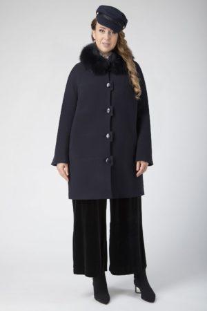 Пальто зимнее NP3Y-54071-128
