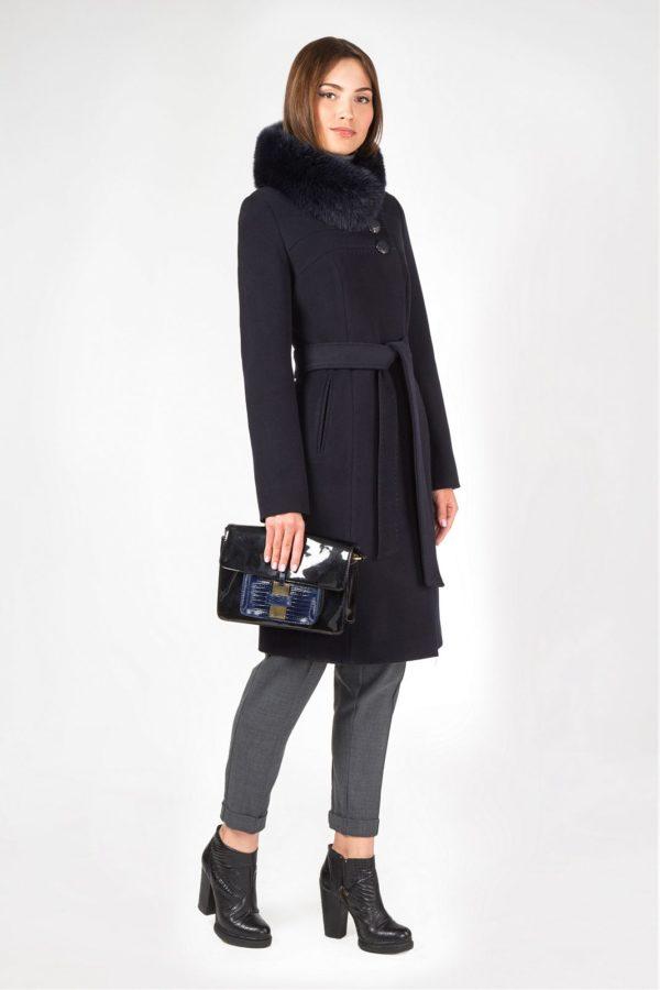 Пальто зимнее NP3Y-5619-128