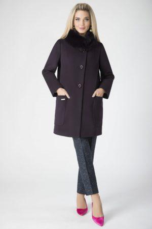 Пальто зимнее NP3y-6022-128