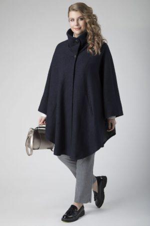 Пальто демисезонное 3-60601-138