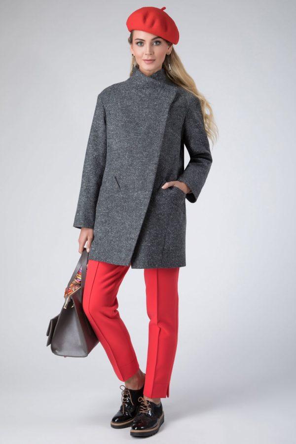 Пальто демисезонное 3-7004-222