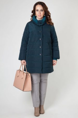 Пальто утепленное 3Y-60271-153