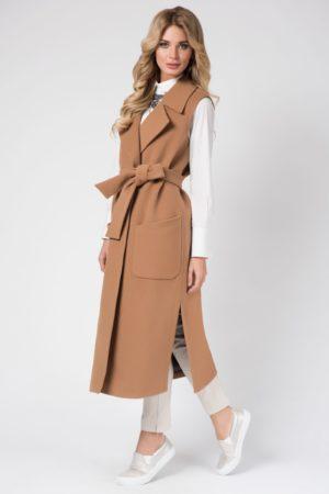 Пальто демисезонное 4B-5661-128