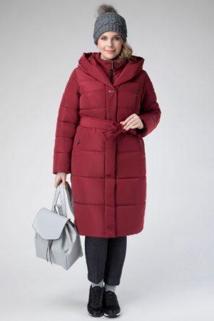 Пальто утепленное 5Y-7133-112