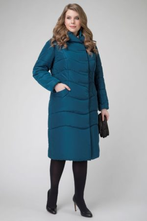 Пальто утепленное 5y-7126-112