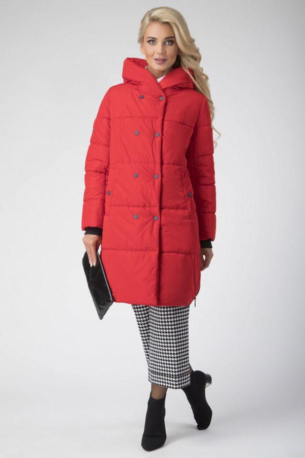 Пальто утепленное C3y-7104-112