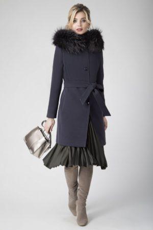 Пальто зимнее HE3Y-7036-128