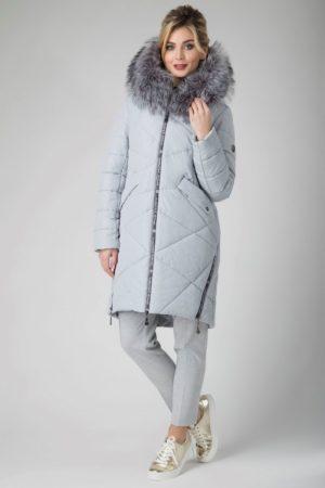Пальто утепленное I44Y-7116-112