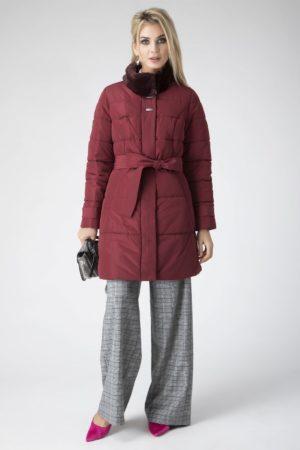 Пальто утепленное IK3Y-7102-112