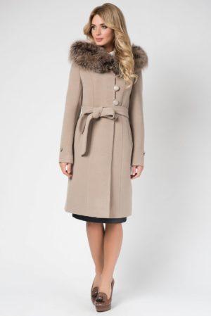 Пальто зимнее NP3Y-2384-128
