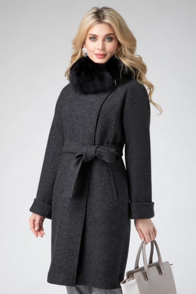 Пальто зимнее NP3Y-4448-138