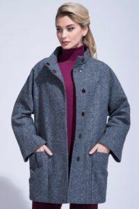 Пальто 3-5551/3-222-3