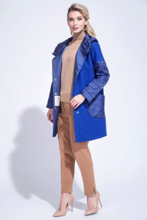 Пальто 3-7005-5-138-112-1