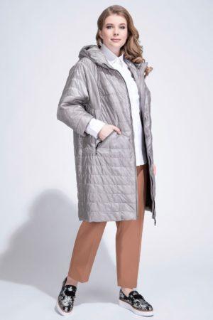Пальто 4y-8015-258-3