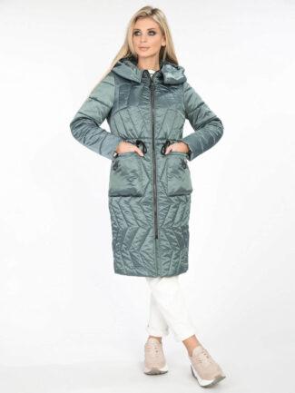 стильное пальто