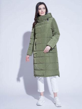 пальто плащевое
