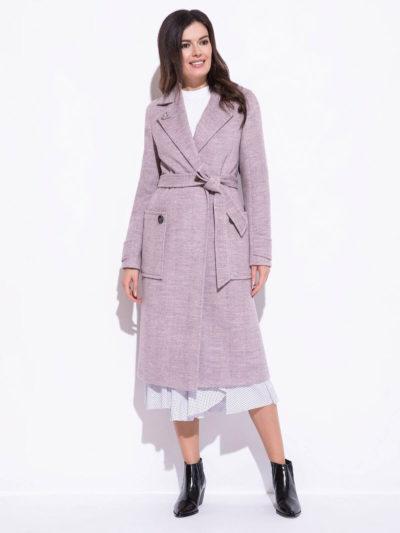 пальто халат